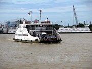 HCM City seeks approval to build bridge to replace Cat Lai ferry