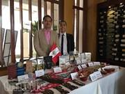 Peruvian culture promoted in Vietnam