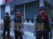 Myanmar, UNODC collaborate in terrorism prevention