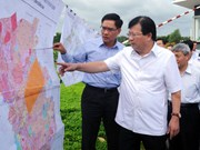 Work on Long Thanh airport must start in 2019: Deputy PM