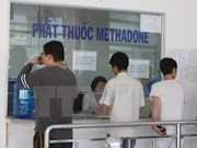 HCM City works to expand methadone treatment