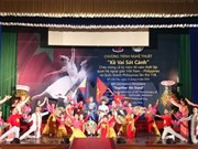 Vietnam, Philippines celebrate 40th anniversary of diplomatic ties