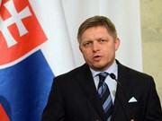 Slovak Prime Minister to visit Vietnam