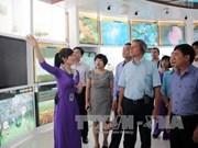 Romanian Prime Minister visits Quang Ninh