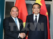 Prime Minister hosts Chinese, Bulgarian leaders