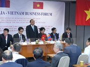 Vietnam-Mongolia trade links to be facilitated: PM