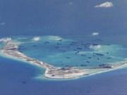 Canadian legislators back diplomatic solution to East Sea dispute