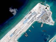 Experts brace for diplomatic settlement in East Sea