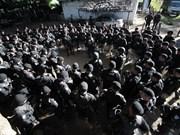 Thai police put down prison riot in Pattani