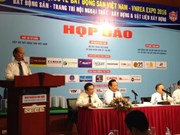 Real estate expo to take place in Hanoi