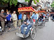 Hanoi increases inspection of violations in tourism