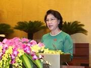 14th NA considers key positions for legislative body
