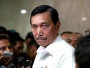 Indonesia invites foreign investors to develop Natuna