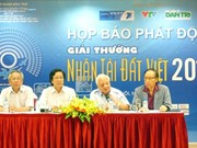 Vietnamese talent awards 2016 launched