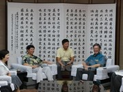 Japanese locality looks to boost links with Vietnam