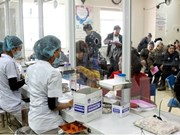 Hanoi's health department launches hotlines