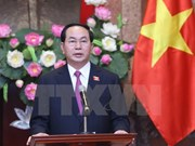 United resolve needed to perform focal tasks: President