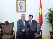 Harvard Professor discusses Vietnam's development prospects