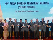 49th ASEAN Foreign Ministers' Meeting – a success: Deputy FM