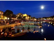 Hoi An among best cities in Asia