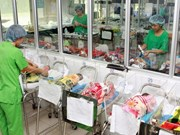 Vietnam falls short of easing gender imbalance in 2016