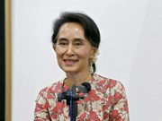 Myanmar, India bolster bilateral relations