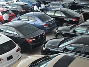 High car sales, disappointing profits