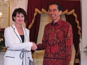 Indonesia-Switzerland industrial ties thrive