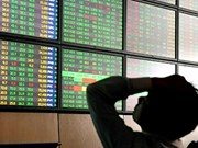Vietnamese shares decline to one-month low