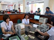 Vietnam, Laos finance ministries foster cooperation