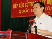 Policy targets fishermen in four central provinces