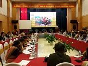 Vietnam hosts 7th general assembly of Asian Farmers' Association