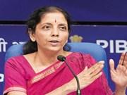 ASEAN, India agree to work toward strategic partnership