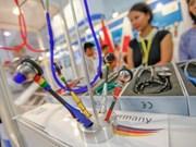 Vietnam Medi Pharm Expo planned in HCM City