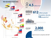 Overview of ASEAN