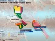 Cat Hai to become 'smart island'