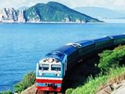 Railway carriage revitalises heritage tourism