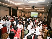 Start-up Exchange to be held in HCM City