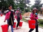 UN Women helps protect women's health