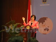 Vietnam shares TPP experience with Indonesia