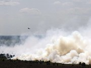 Malaysia invites ASEAN countries to join hands in fighting haze