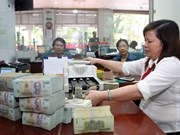 Credit rises 8.54 percent: central bank