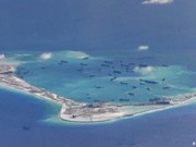 Organisation in France calls for China's respect for East Sea ruling