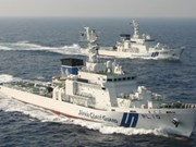 Japan, Philippines talk transfer of coast guard ships