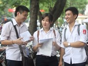 School students start new academic year