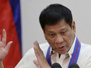 Philippines increases budget to combat crime