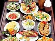 Veggie eateries boom in Vu Lan