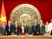 Vietnam, Laos share experience in People's Councils activities