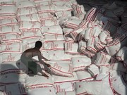 Thailand considers suspending stock rice sales