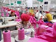 Mexico studies Vietnam's garment-textiles